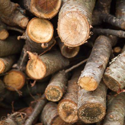 優良県産木材を使用して助成金が出る制度がございます。